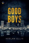 Review: Good Boys by Keelan Ellis