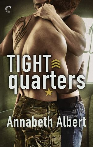 Review: Tight Quarters by Annabeth Albert