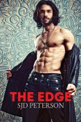 Review: The Edge by SJD Peterson