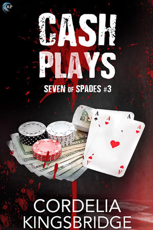 Review: Cash Plays by Cordelia Kingsbridge