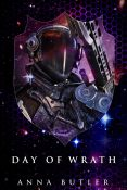 Excerpt and Giveaway: Day of Wrath by Anna Butler