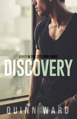 Excerpt: Discovery by Quinn Ward
