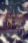 Excerpt and Giveaway: Fallen for You by Jules Dee