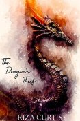Review: The Dragon's Thief by Riza Curtis