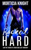 Guest Post and Giveaway: Rocked Hard by Morticia Knight