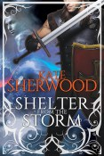 Guest Post and Giveaway: Shelter from the Storm by Kate Sherwood