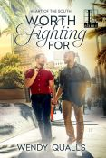 Review: Worth Fighting For by Wendy Qualls