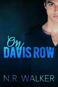 Review: On Davis Row by N.R. Walker