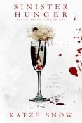 Review: Sinister Hunger by Katze Snow