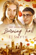 Review: Burning Fall by E.J. Smyth
