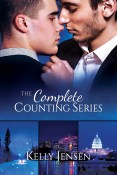 Guest Post and Giveaway: The Complete Counting Series by Kelly Jensen