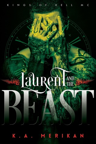 Review: Laurent and the Beast by K.A. Merikan
