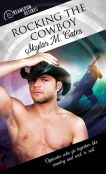 Review: Rocking the Cowboy by Skylar M. Cates