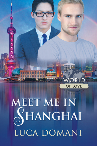 Review: Meet Me in Shanghai by Luca Domani