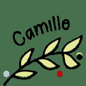 Camille signature image