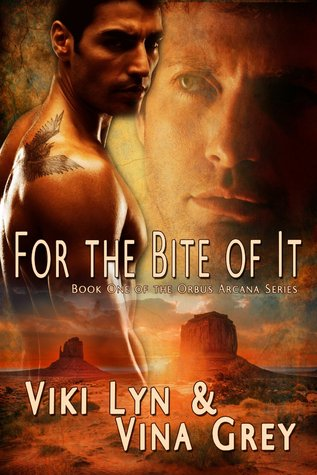 Review: For the Bite Of It by Viki Lyn and Vina Grey