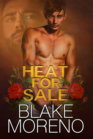 Guest Post and Giveaway: Heat for Sale by Blake Moreno