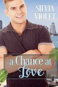 Excerpt and Giveaway: A Chance At Love (Audio) by Silvia Violet