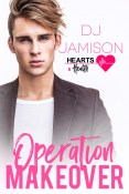 Excerpt and Giveaway: Operation Makeover by D.J. Jamison