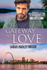 Review: Gateway to Love by Sarah Hadley Brook