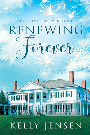Review: Renewing Forever by Kelly Jensen