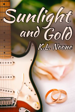 Review: Sunlight and Gold by K.L. Noone