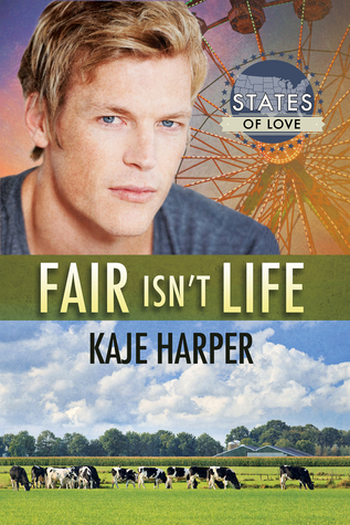 Review: Fair Isn't Life by Kaje Harper
