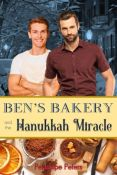 Review: Ben's Bakery and the Hanukkah Miracle by Penelope Peters