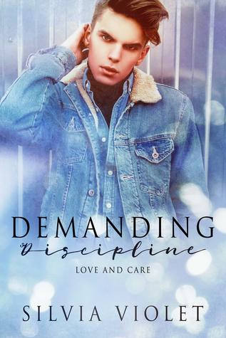 Review: Demanding Discipline by Silvia Violet