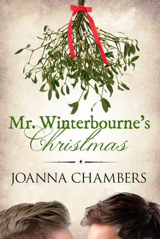 Review: Mr. Winterbourne's Christmas by Joanna Chambers