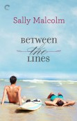 Guest Post and Giveaway: Between the Lines by Sally Malcolm