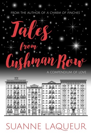 Review: Tales from Cushman Row by Suanne Laqueur