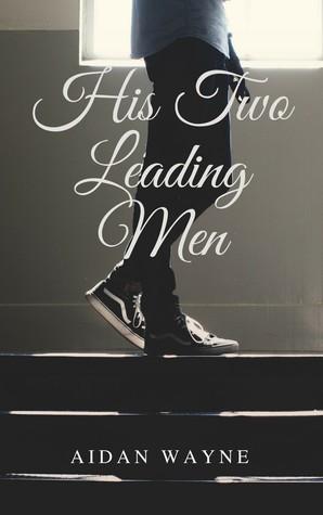 Review: His Two Leading Men by Aidan Wayne