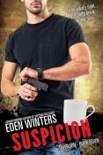 Review: Suspicion by Eden Winters