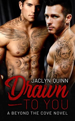Guest Post and Giveaway: Drawn to You by Jaclyn Quinn