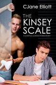 Review: The Kinsey Scale by CJane Elliott