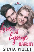 Review: Love at Lupine Bakery by Silvia Violet