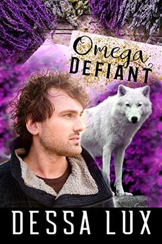 Review: Omega Defiant by Dessa Lux