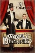 Review: Any Old Diamonds by K.J. Charles