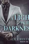 Audiobook Review: A Light in the Darkness by Alice Winters