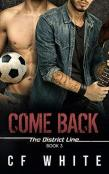 Review: Come Back by C.F. White