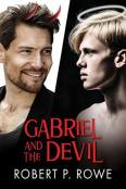 Review: Gabriel and the Devil by Robert P. Rowe