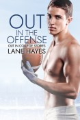 Review: Out in the Offense by Lane Hayes