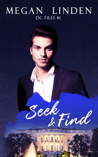 Excerpt and Giveaway: Seek & Find by Megan Linden