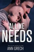Review: All He Needs by Ann Grech