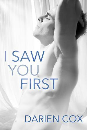 Review: I Saw You First by Darien Cox