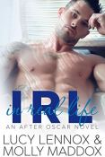 Review: IRL by Lucy Lennox and Molly Maddox