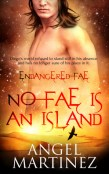 Review: No Fae is an Island by Angel Martinez
