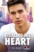 Review: Stealing His Heart by Bru Baker