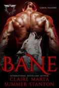 Review: Bane by Summer Stanton and Claire Marta